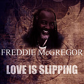 Wait In Vain by Freddie McGregor