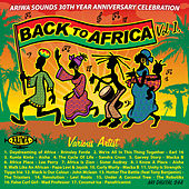 Back to Africa, Vol. 1 by Various Artists