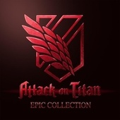 Attack on Titan: Epic Collection de Samuel Kim