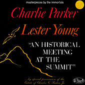 An Historical Meeting At The Summit de Charlie Parker
