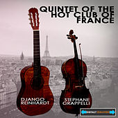 Quintet of the Hot Club of France Remastered by Various Artists