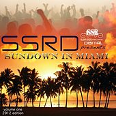 Sundown in Miami by Various Artists