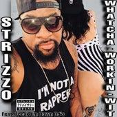 Whatcha Workin' Wit (feat. The Freak Em Down DJ's) by Strizzo