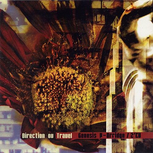 Direction Ov Travel by Genesis P-Orridge