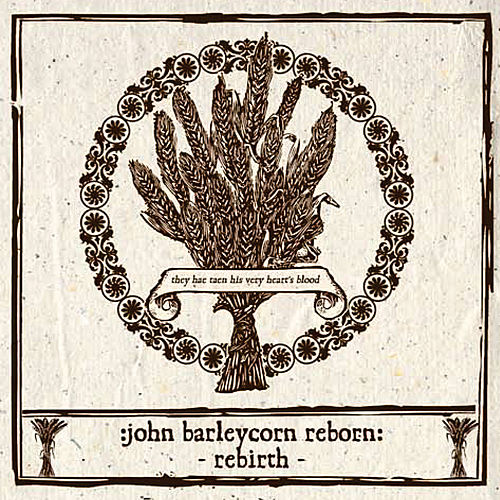 John Barleycorn Reborn: Rebirth by Various Artists