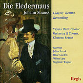 Johann Strauss II: Die Fledermaus by Various Artists