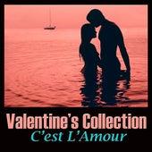 Valentine's Collection: C'est l'amour von Various Artists