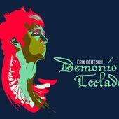 Demonio Teclado de Erik Deutsch