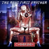 Cybersex di The Real First Brother