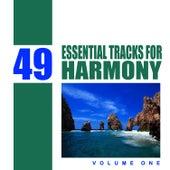 49 Essential Tracks for Harmony, Vol 1 de Studio Sunset