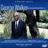 George Walker: Great American Orchestral Works. Vol. 3 de Various Artists