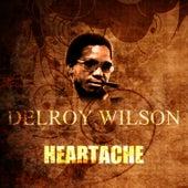 Heartache by Delroy Wilson