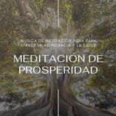 Meditación de Prosperidad: Música de Meditación India para Atraer la Abundancia y la Salud by Candela (Hip-Hop)