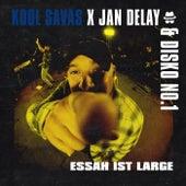Diskoteque: Essah ist Large de Jan Delay