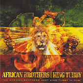 The African Brothers Meet King Tubby In Dub by The African Brothers