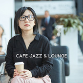 Cafe Jazz & Lounge - Background  Smooth Jazz Music for Cafe, Relaxing Sounds, Time with Coffee, Gossip Time de Acoustic Hits