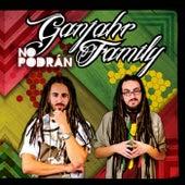 No Podrán by Ganjah'r Family