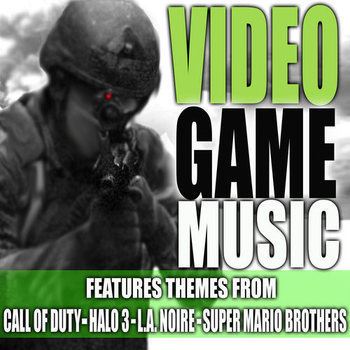 Video Game Music by The New York Synthony Orchestra