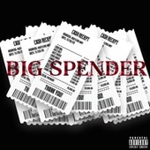 Big Spender by Helena
