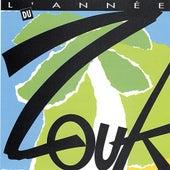 L'Annèe du Zouk by Various Artists
