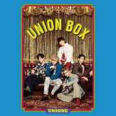 Union Covers by Unione