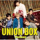 Union box by Unione
