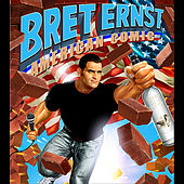 American Comic by Bret Ernst