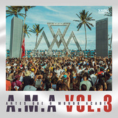 A.M.A - Vol. 3 (Ao Vivo) de Sorriso Maroto