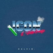 ICON (feat. VictorFreeze) by Calvin