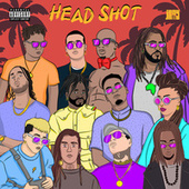 HEAD SHOT (Riddim) de Jony Roy