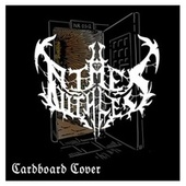 Cardboard Cover by Ruthless