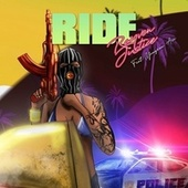 Ride by Rayven Justice