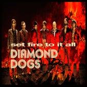 Set Fire to It All de Diamond Dogs
