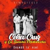Changó ta' vení (Remastered) von Celia Cruz