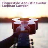 Fingerstyle Acoustic Guitar de Stephan Lawson