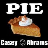 Pie de Casey Abrams