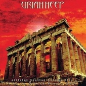 Official Bootleg Vol. 5 - Live in Athens, Greece 2011 by Uriah Heep