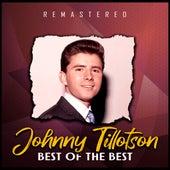 Best of the Best von Johnny Tillotson