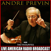 The Favourites de André Previn