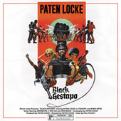 Black Gestapo by Paten Locke
