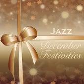 Jazz December Festivities de Various Artists