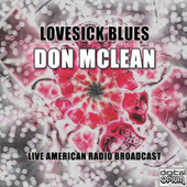 Lovesick Blues (Live) by Don McLean