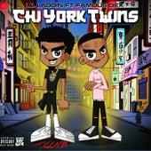 Chi York Twins by Lil Laddin