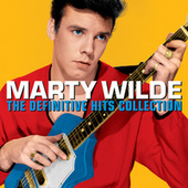 Marty Wilde - Definitive Hits (Digitally Remastered) by Marty Wilde