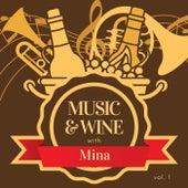 Music & Wine with Mina, Vol. 1 von Mina