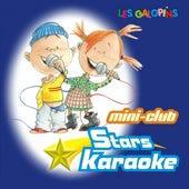 Mini-club stars karaoké de Les Galopins