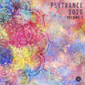 Psytrance 2020 Vol. 2 de Various Artists