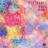 Psytrance 2020 Vol. 2 by Various Artists