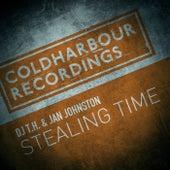 Stealing Time von Dj T.H.