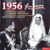 1956 : Les chansons de cette année-là (20 succès) de Various Artists